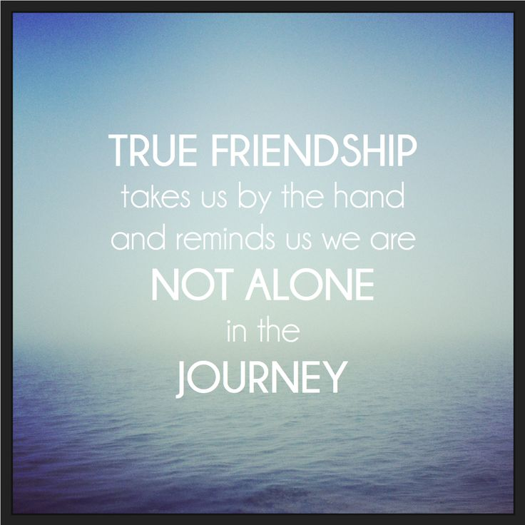 Letting Go of a Friendship